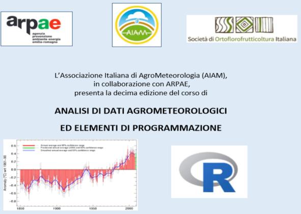 Corso Analisi Dati     21-23/05 – Bologna