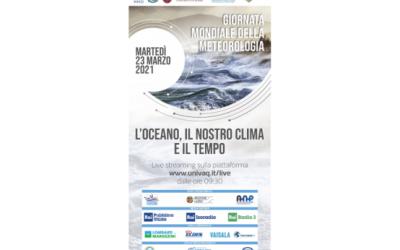World Meteorology Day