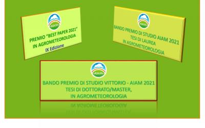 Bandi AIAM 2021